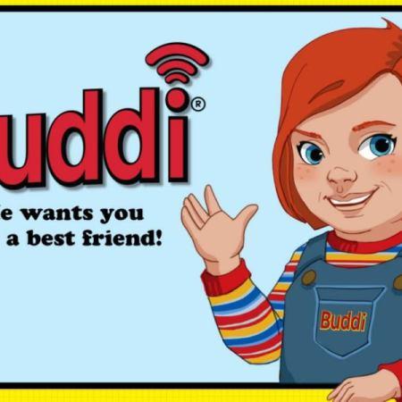 buddi childs play