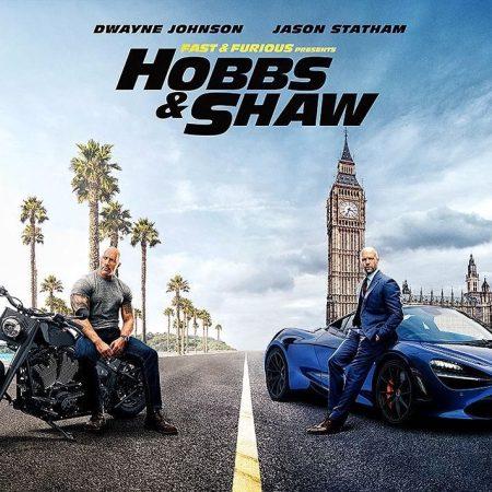 estreno hobbs and shaw