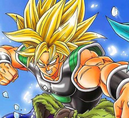 critica dragon ball super broly
