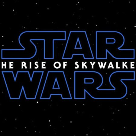 Star Wars The Rise of Skywalker poster oficial