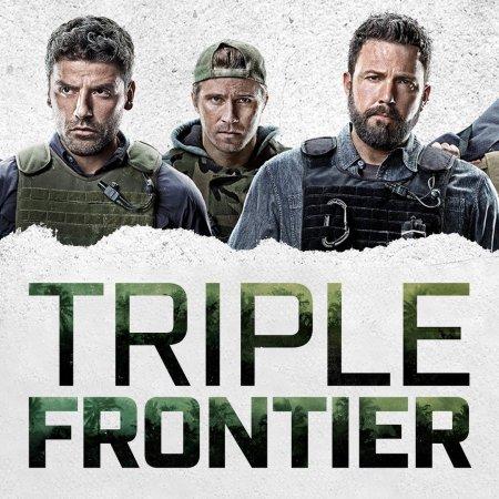 triple frontier wallpaper