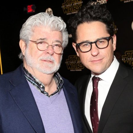 george lucas the rise of skywalker