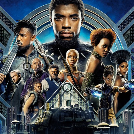 black panther mejor ost bso