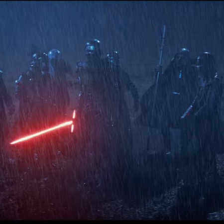 knights of ren theory