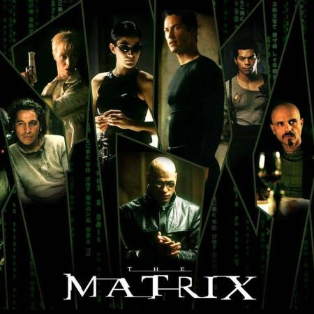 matrix reestreno españa