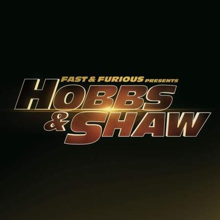 logo hobbs and shaw