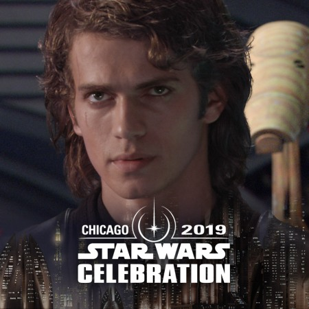 hayden christensen star wars celebration