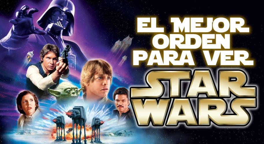 orden star wars